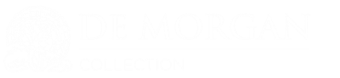 The De Morgan Foundation Logo