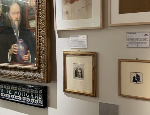 New Acquisitions go on display at Wightwick Manor for First Time Ever